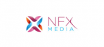 nfx:MEDIA company logo
