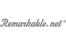 Remarkable.net company logo