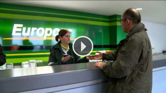 Europcar - Sage Pay Case Study